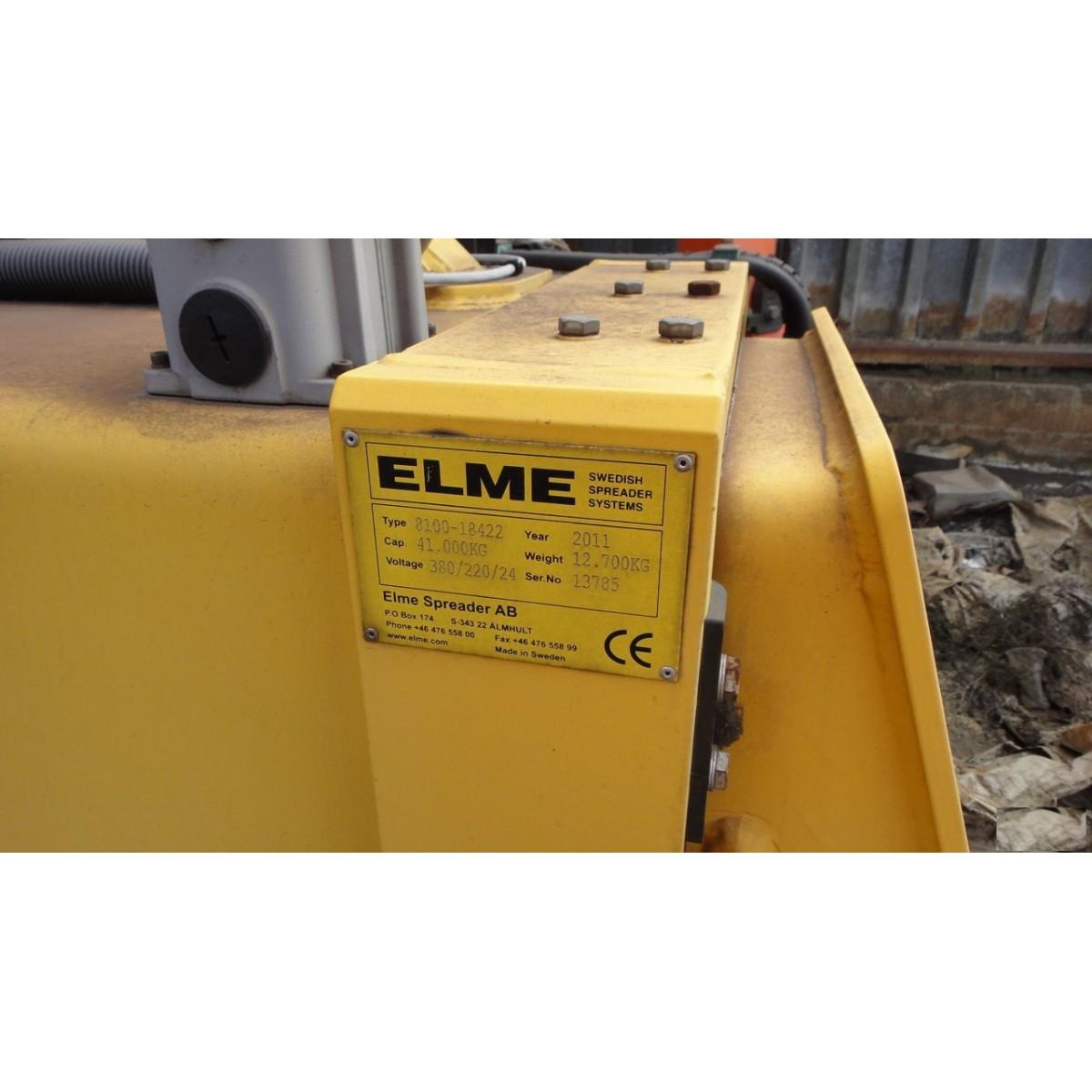 Спредер elme 8100